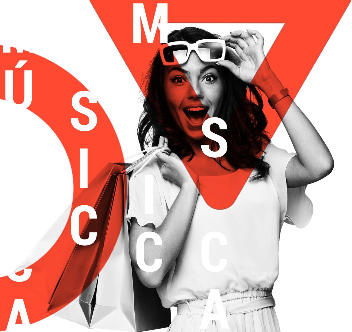 Musica ambiental locales, aumenta ventas, fideliza clientes
